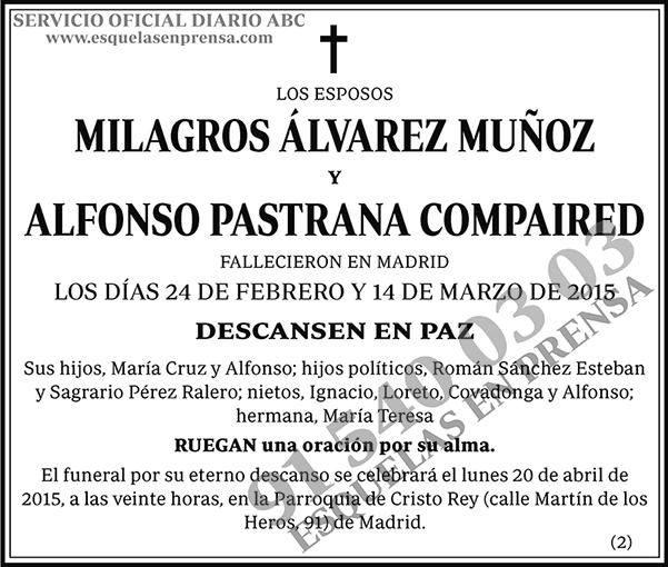 Milagros Álvarez Muñoz